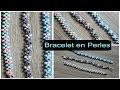 Bracelet en Perles très facile !