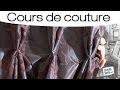 Couture : Prendre les mesures pour rideaux