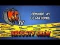 Kroosty Crew TV Episode #1 Le Mate�riel (Tuto Diorama)