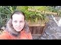 Comment faire un grand bac à plantes