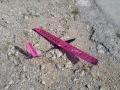 how make rc glider fuselage comment fabriquer un fuselage de planeur rc