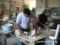 Moulage reproduction au plâtre, ciment, pierre reconstituée