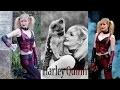 HARLEY QUINN - Tenue cosplay