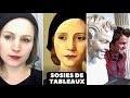 SOSIES DES TABLEAUX DES GRANDS PEINTRES