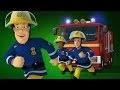 Sam le Pompier version francaise   Apprendre à repasser en toute sécurité - Compilation🔥Dessin Animé