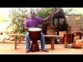 Djembe BaraGnouma - Dabou Dembélé
