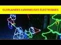 GiFi - Guirlandes lumineuses électriques