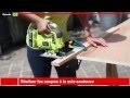 Fabriquer sa console en bois, meuble original et design