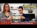 Astuce pour ranger sa collection de cartes Pokémon ! Family Geek