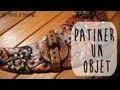 Tutoriel 15 : Comment patiner un objet ? (Rapido n°4)