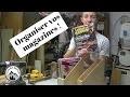 Comment fabriquer des portes-revues en bois !