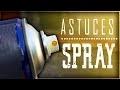 TOP 5 Astuces pour la Peinture en Spray