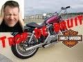 Pourquoi les Harley Davidson sont elles si bruyantes?