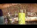 Decoration Mariage - Orangerie de  Rochemontes - Laurence & Sebastien
