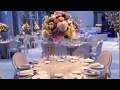 Decor mariage pavillon cambon