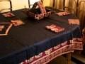 Nappe lingerie et accessoires de table Hélène Design