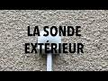 LA SONDE EXTÉRIEUR