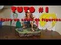 TUTO #1 : Comment faire un socle de figurine