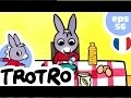 TROTRO - EP56 - Trotro sait faire tout seul