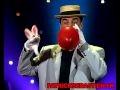 Christian Gabriel - Ventriloque - LE PLUS GRAND CABARET DU MONDE