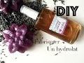 DIY : Faire son hydrolat de lavande soi même