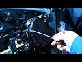 Remplacement leve vitre  ford fiesta 5 phase 2  2007