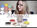 Présentation des PanPastel par Cindy Barillet