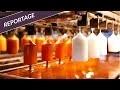 Comment fabrique t'on une bougie parfumée ?