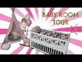 SA CHAMBRE #BABY ROOM TOUR 2