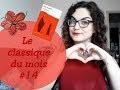 Le classique du mois #14 | Antigone, Jean Anouilh + Annonce Théâtrathon