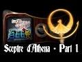 Fabriquer le sceptre d'Athena - Part 1