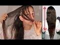 Comment j'ai fait REPOUSSER et EPAISSIR mes cheveux treÌ€s FINS ! méthode 100% NATURELLE