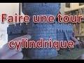 69 Faire une tour cylindrique par Eskice miniature