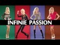 Infinie Passion Collection Mode Automne Hiver