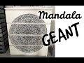 MANDALA GEANT customisation commode