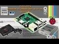 Tuto: fabriquer sa console retrogaming en 10 mn avec un raspberry pi