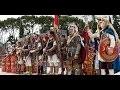 EQUIPEMENT DU LÉGIONNAIRE ROMAIN - le casque impérial gaulois
