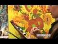 Reproduction de tableaux de grands peintres | bimago.fr