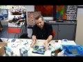 Conseils et astuces peinture : Comment utiliser la résine cristal Gédéo ?