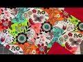 Créations La Licorne! #12 Napperon/pochette à ustensiles facile