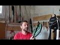 fabriquer un bouclier viking en bois + résulta du concours hand spinner