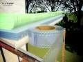 comment faire un toit faciles pour une verandas ou cabanes