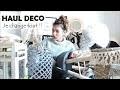 Big Haul Deco - Casa, Maisons du Monde, Lesara, Jysk + code promo