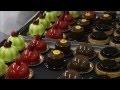 Christophe ROUSSEL, Pâtissier & Chocolatier, de La Baule à Paris