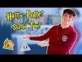 STUDIO/ROOM TOUR HARRY POTTER : Ma décoration de Potterhead l Ben Hpts
