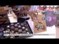 MADE IN FRANCE : Dans le Lot, les capsules se recyclent en bijou