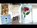 DIY Deco Chambre Facile DISNEY : La Belle et la Bête (français)