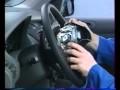 Peugeot 206 : Interventions sur planche de bord