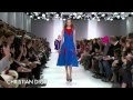 Christian Dior - Fashion show - automne hiver 2014 2015