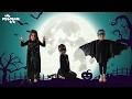 3 déguisements enfants faciles pour Halloween - Easy Kids Halloween Costumes DIY